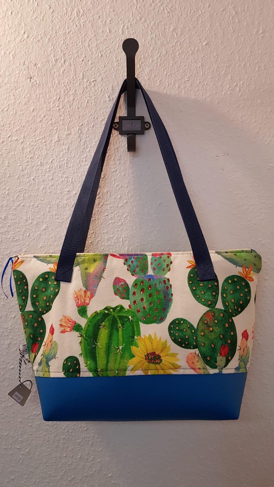 Kaktustasche