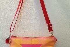 karrierte Tasche#